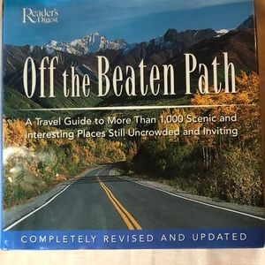 Reader's Digest Off the Beaten Path Travel GuideUS